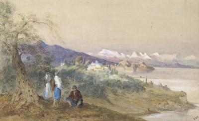 English School, 1866