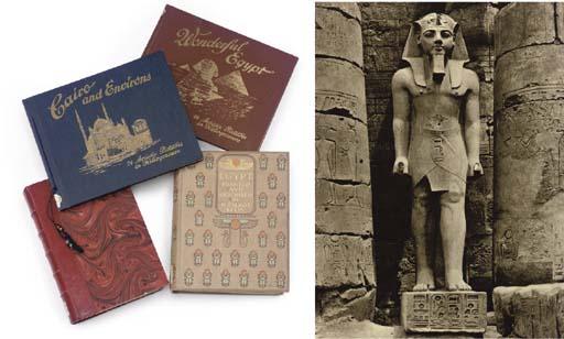 EGYPT - KELLY, Robert Talbot.