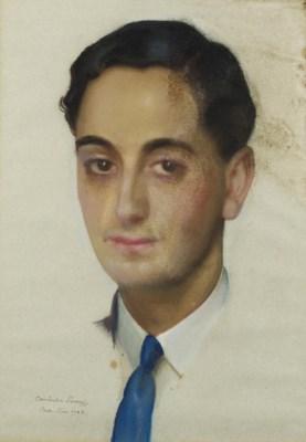 Konstantin Andreevich Somov (1