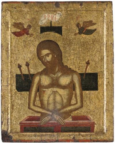 THE UTMOST HUMILIATION  CHRIST
