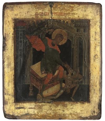 ST. NIKITAS VANQUISHES THE DEM