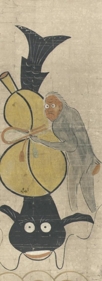 Otsu-e (19th century)