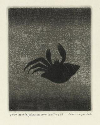 YOZO HAMAGUCHI (1909-2000)