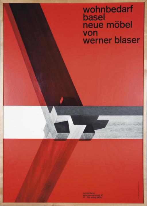 WERNER BLASER