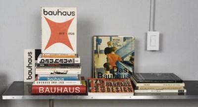 LITERATURE: THE BAUHAUS