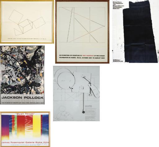GRAPHICS: MODERN ART