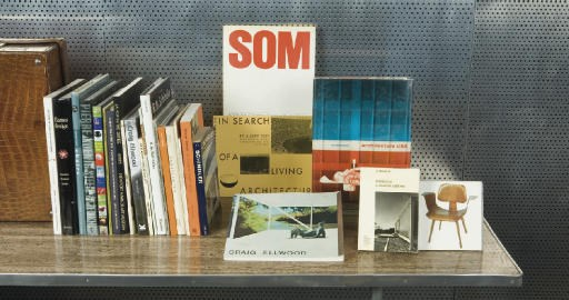 LITERATURE: CALIFORNIA ARCHITE