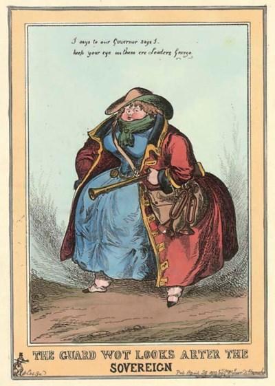 WILLIAM HEATH (1795-1840)