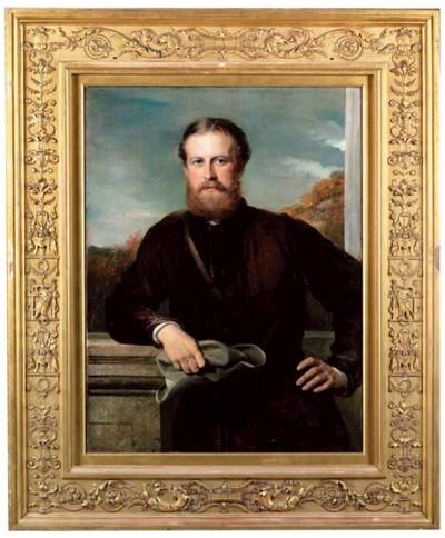 GEORGE RICHMOND, R.A. (1806-18