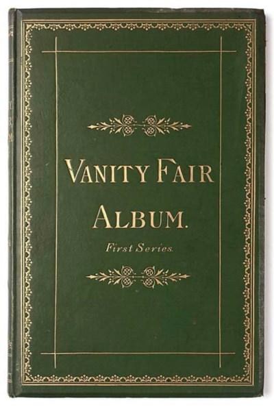VANITY FAIR. A Weekly Show of