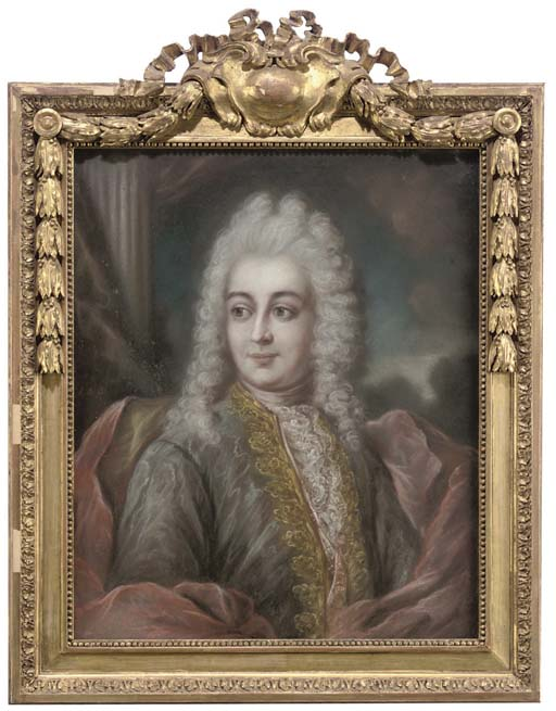 MANNER OF JEAN-FRANÇOIS DE TRO
