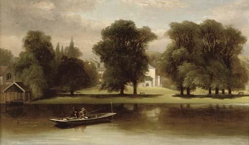 ALEXANDER F. ROLFE (FL.1839-18