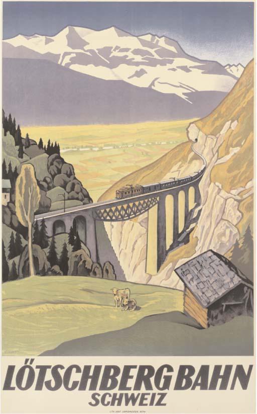 HENZIROSS, Eugen (1877-1961)