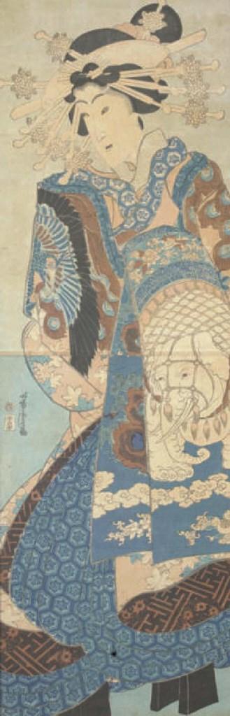 Yoshikazu (fl. ca. 1850's-6's)
