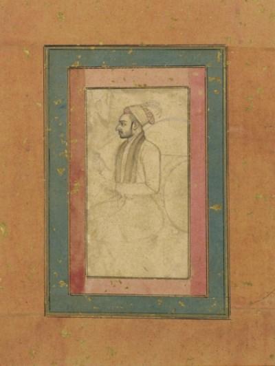 PORTRAIT OF A COURTIER, IMPERI