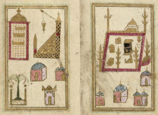 DALA'IL AL-KHAYRAT BY AL-JAZUL