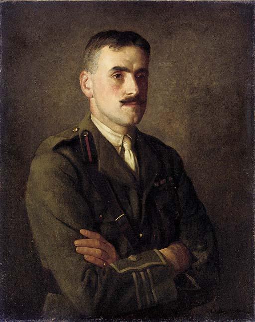 Attributed to Walter C. Stritch Hutton (BRITISH, 19th/20th Century)