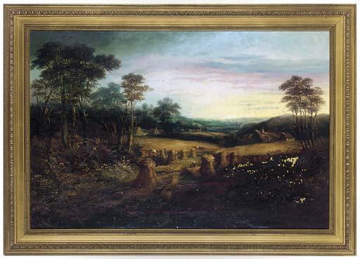 J. Wallace (BRITISH, c.1881)