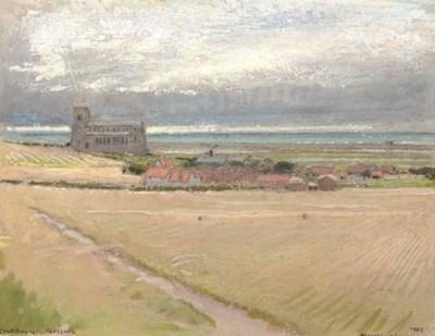 Albert Goodwin, R.W.S. (1845-1