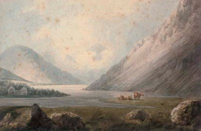 Attributed to John Glover, O.W