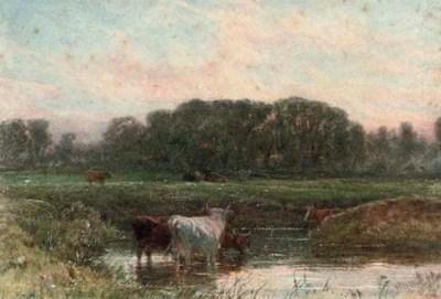 Henry Brittan Willis, R.W.S. (