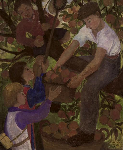 Orovida Pissarro (1893-1968)
