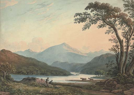 John Varley (1778-1842)