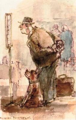 Roland Batchelor (1889-1990)