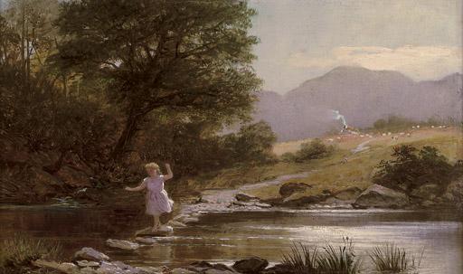 Charles Stuart, F.S.A. (fl.1880-1904)