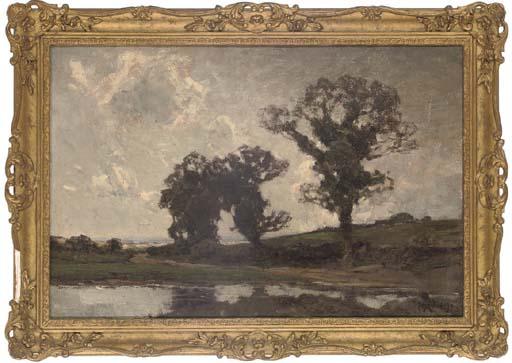 José Weiss (BRITISH, 1859-1919