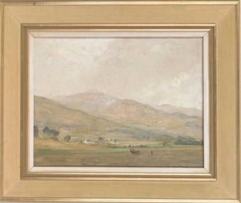 James Herbert Snell, R.O.I. (B