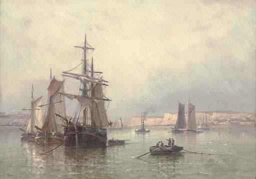 L. Prerette (French, 19th Century)