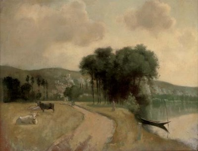 Roger Fry (1866-1934)