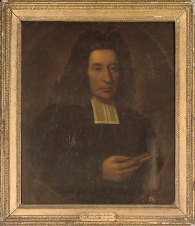 Richard Waitt (British, fl.170