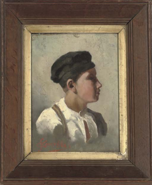 Edith Oenone Somerville (IRISH