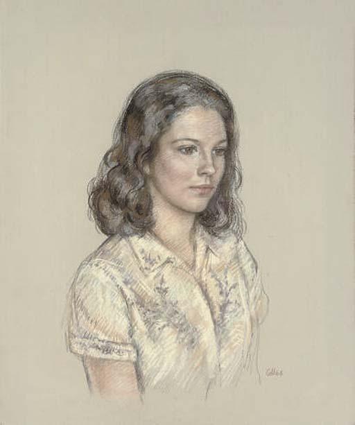 Dorothy Colles (British, 1917-