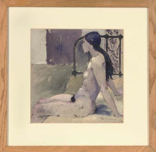 Fyffe Christie (SCOTTISH, 1918