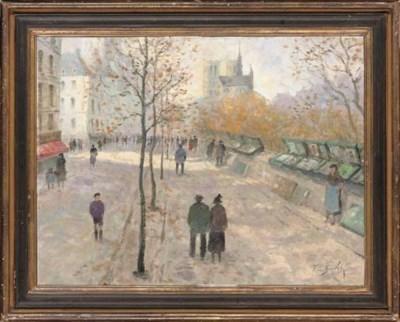F. A. Bouvié (Continental, 20t