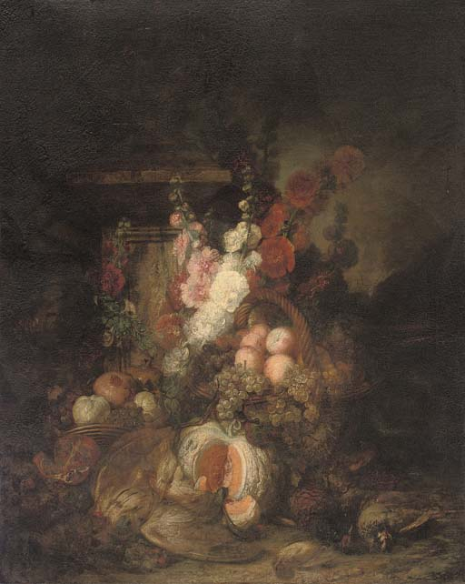 Attributed to Henri-Saint-Ange