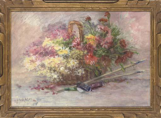 Jules Felix Ragot (FRENCH, 183