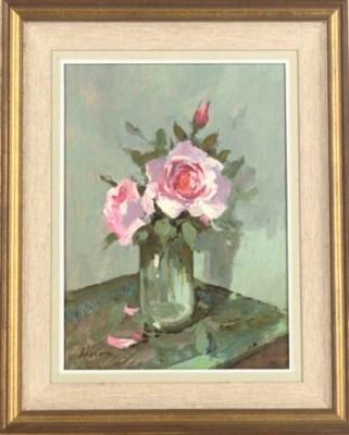 Edward Wesson (BRITISH, 1910-1