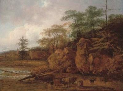 Circle of Johann Christian Vol