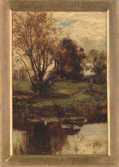 Peter S. Buchanan (SCOTTISH, c