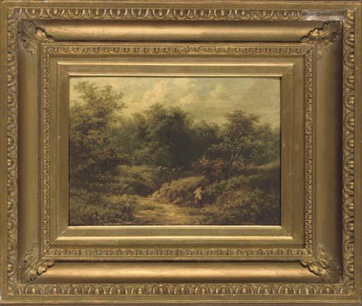 W. W. Gill (BRITISH, 19th Cent