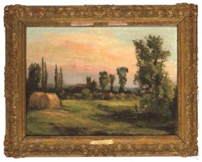 A. Parsons (British, 19th/20th