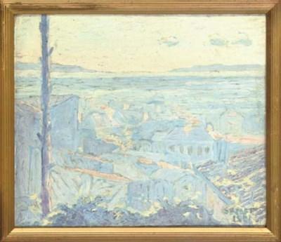 Senet (French, c.1921)