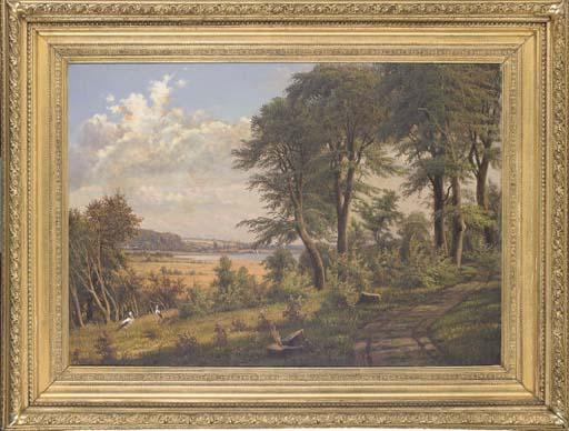 Gerhard Heilmann (DANISH, 1859