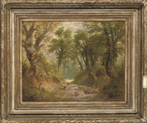 William E. Pettingale (BRITISH