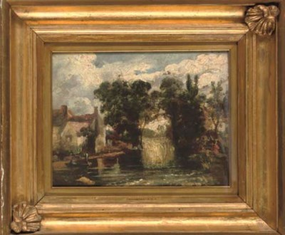 After John Constable