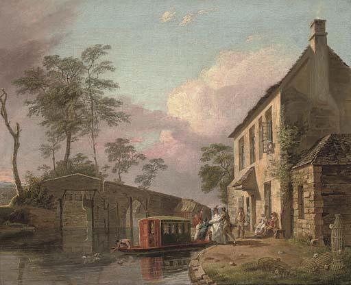 Edward Dayes (British, 1763-18